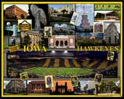 Iowa Campus Composite - #122