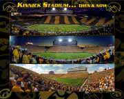 Kinnick Stadium Then and Now - #123