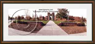 University of Illinois Gateway