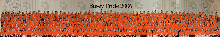 Busey Group 2006
