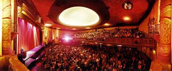 The Virginia Theatre with a Full Crowd | 2002