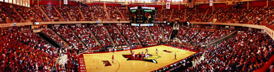 Illinois State Basketball 1999