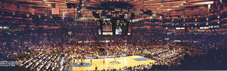 1998 All-Star Game Panorama